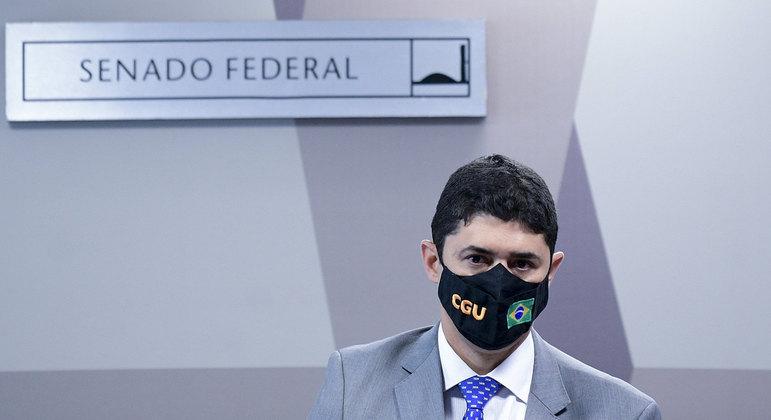 Wagner Rosário se desculpou com senadora e todas as mulheres 'que tenham se sentido ofendidas'