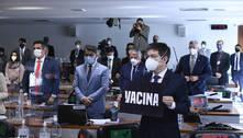 CPI da Covid vota convocação de Google, Facebook e Twitter; assista