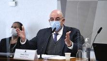 CPI: Osmar Terra diz que Bolsonaro fala as coisas 'da cabeça dele'