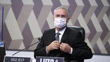 Renan diz que vai convocar Onyx e ameaça prender ministro