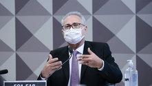 Relator diz que CPI 'com certeza' vaipedir indiciamento de Bolsonaro