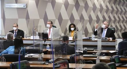 CPI ouve hoje dois especialistas sobre pandemia