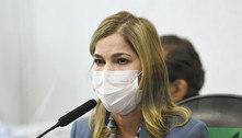 Mayra diz que aplicativo TrateCov 'poderia ter salvo muitas vidas'