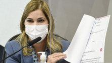 Mayra contradiz Pazuello sobre Manaus e defende isolamento