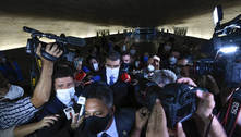 CPI tem bate-boca entre senadores governistas e de oposição