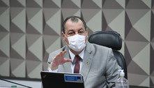 CPI ouve José Santana, amigo de presidente da Precisa; assista