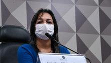 Senadora propõe capítulo sobre mulheres no relatório da CPI