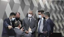 CPI da Covid é retomada após reunião secreta de senadores; veja