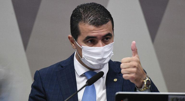 Luís Miranda diz que vem sendo humilhado: 'Virei chacota inclusive de deputados'