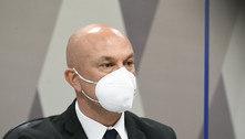CPI: ex-secretário da Anvisa nega ter presenciado pedido de propina