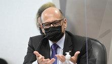 Itamaraty não apoiou conversas com a China por insumos, diz Covas