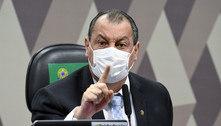 CPI envia resposta ao STF e nega ter vazado dados de Barros