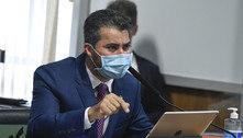 'Sou aliado, não subserviente', diz senador governista na CPI da Covid