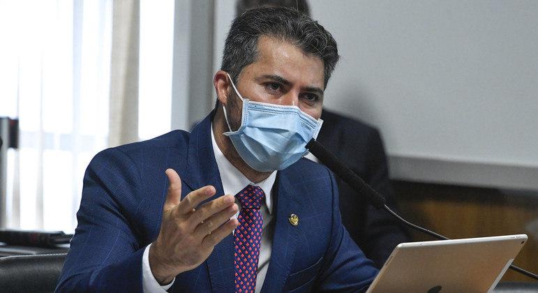 Senador Marcos Rogério: convergência entre o que foi proposto pela Câmara e as sugestões e emendas dos senadores