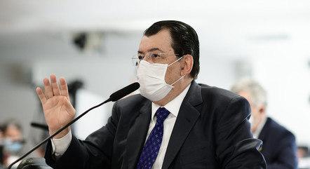 Eduardo Braga é líder da maior bancada no Senado