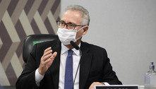 Relator da CPI da Covid chama Queiroga de 'Pazuello de jaleco'