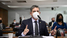 """Senador da CPI acusa ministro Braga Netto de """"espionagem"""""""