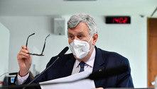 Senadores pedem para enviar falas de Heinze ao Conselho de Ética