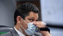 Bolsonaro: 'Alcolumbre não está permitindo sabatina de Mendonça'