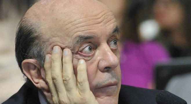 José Serra é alvo de nova fase da Lava Jato contra crimes eleitorais
