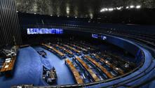 Congresso derruba veto a federações partidárias