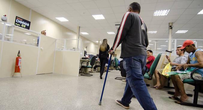 Medida também vale para pessoas com dificuldade de locomoção