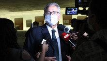 Renan cita divergência com Lira sobre alterar lei do impeachment
