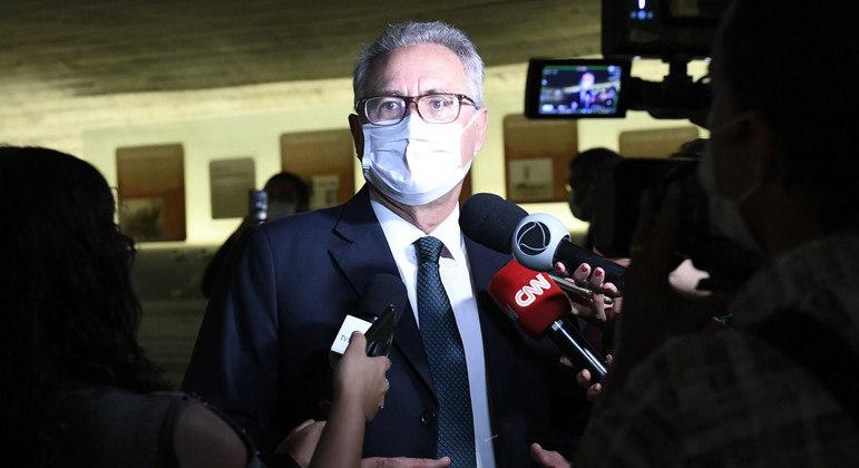 Relator da CPI da Pandemia já afirmou que apresentará sugestão para aperfeiçoar a lei do impeachment