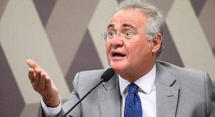 Renan tem prometido relatório técnico