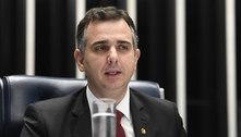 Pacheco não descarta CPI para investigar ações do governo na pandemia