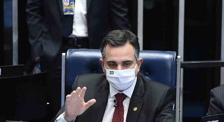 Rodrigo Pacheco não dará seguimento a processo de impeachment