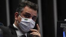 Pacheco rejeita pedido de impeachment contra Moraes
