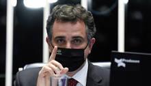 Instabilidade política afeta preço dos combustíveis, diz Pacheco