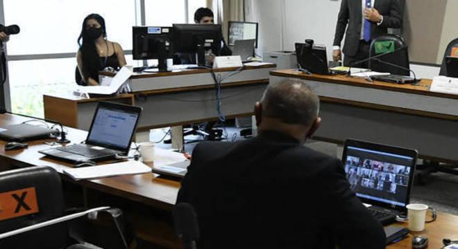 Juíza da 24° Vara Criminal solicitou apoio do DOPE para localizar o suspeito