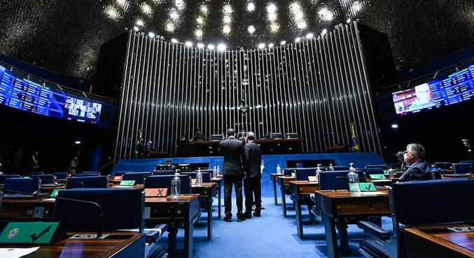 Nome de Sampaio ainda precisa ser analisado pelo plenário do Senado