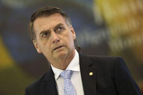 Jair Bolsonaro tem agenda no interior de SP