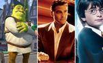 É difícil acreditar que filmes como Shrek, Onze Homens e Um Segredoe Harry Pottercompletam 20 anos de lançamento em 2021. Recentemente, Anne Hathaway postou uma homenagem ao longaODiário da Princesa, celebrando duas décadas da produção. Confira, a seguir, a lista completa dos filmes lançados em 2001