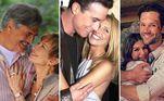 No início do mês, um boato sobre umpossível namoro entre os colegas de elenco de Friends, Jennifer Aniston e David Schwimmer, começou a circular. A web foi à loucura com o suposto romance, no entanto, os atores negaram informação. Mas, o R7 separou casais que, de fato, se conheceram nos bastidores das produções e engataram um relacionamento na vida real. Confira, a seguir
