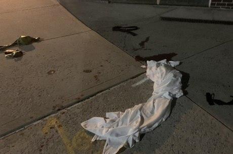 Cachorra foi morta após latir para agente dos EUA