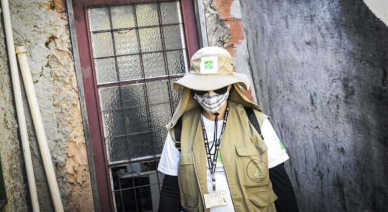Sindicato representa agentes de vigilância ambiental e agentes comunitários de Saúde