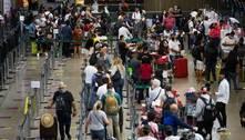 Espanha suspende voos do Brasil após descoberta de variante