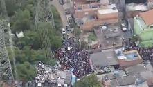 SP tem denúncias de aglomeração e festas nas zonas sul, leste e norte