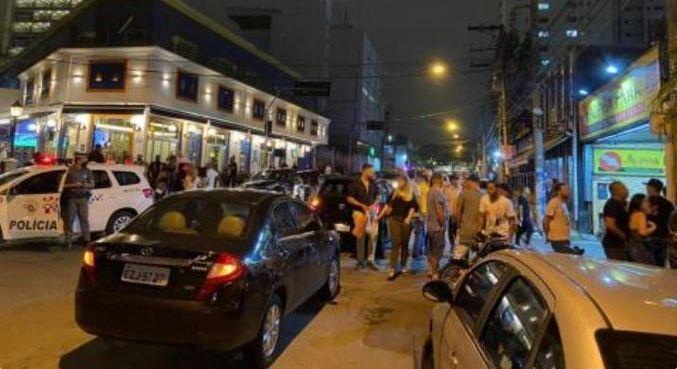 'Passaporte sanitário' será obrigatório para entrada em comércios de Guarulhos (SP)