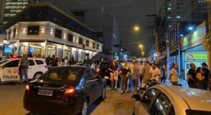 'Passaporte sanitário' será obrigatório para entrada em comércios de Guarulhos