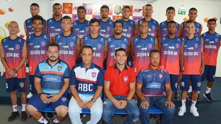 Agnaldo - 4 gols - União-MS - Campeonato Sul-mato-grossense