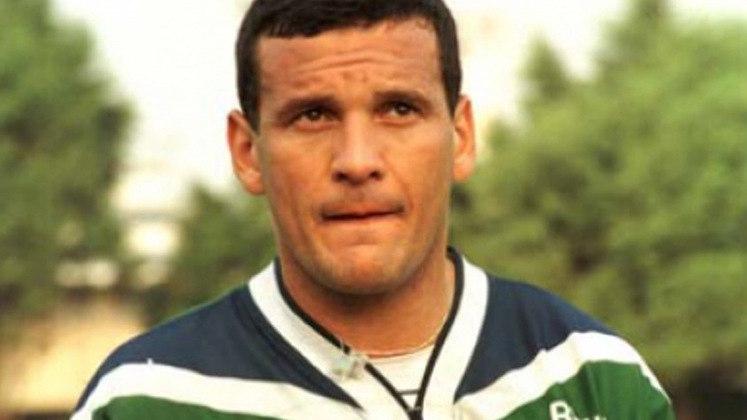 Agnaldo Liz: É treinador de futebol e presidente do sindicado dos técnicos de Santa Catarina