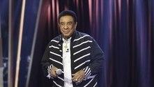 Piora estado de saúde do cantor Agnaldo Timóteo