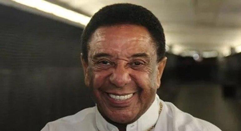 Agnaldo Timóteo gravou mais de 50 discos ao longo da carreira