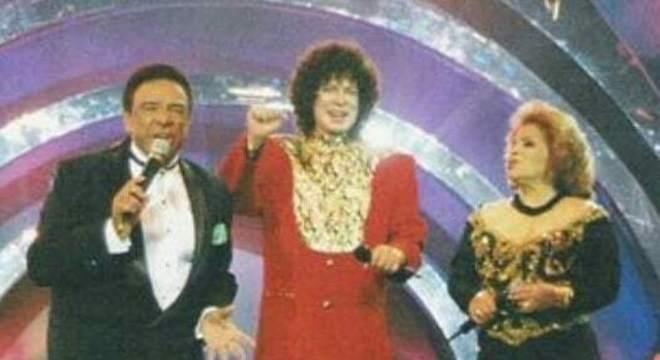 Músico participou de programas de TV com Cauby Peixoto e Angela Maria