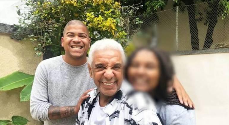 Justiça determinou reconhecimento de Keyty Evelyn como filha adotiva de Agnaldo Timóteo